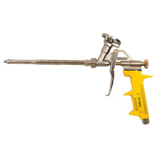 TOPEX Professional PTFE Coated Expanding Foam Gun