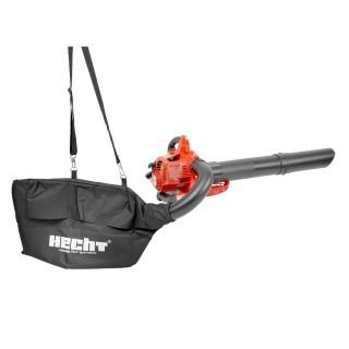 HECHT Petrol Powered Leaf Vac/Blower