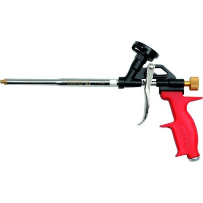 YATO Heavy Duty PTFE Coated Expanding Foam Gun